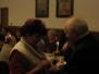 Dnia 08.01.2007 r. w salce katechetycznej odbyło się spotkanie opłatkowe Grupy Pielgrzymkowej. W spotkaniu uczestniczył także ks. Proboszcz Jerzy Pająk