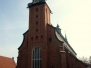 Gdańsk Kartuzy Oliwa 2010