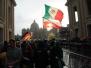 Kanonizacja - Rzym, Wenecja - 2014