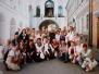 Litwa Łotwa Estonia 2011
