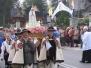 Pielgrzymka do Zakopanego do M.B. FATIMSKIEJ 12-15 października 2006 r