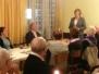 Spotkanie Prezydenta Zabrza z Grupą im. Św. Jana Pawła 2 Parafia Św. Jadwigi w Zabrzu