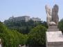 Włochy 2007 - Monte Casino
