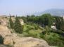 Włochy 2007 - Pompeje